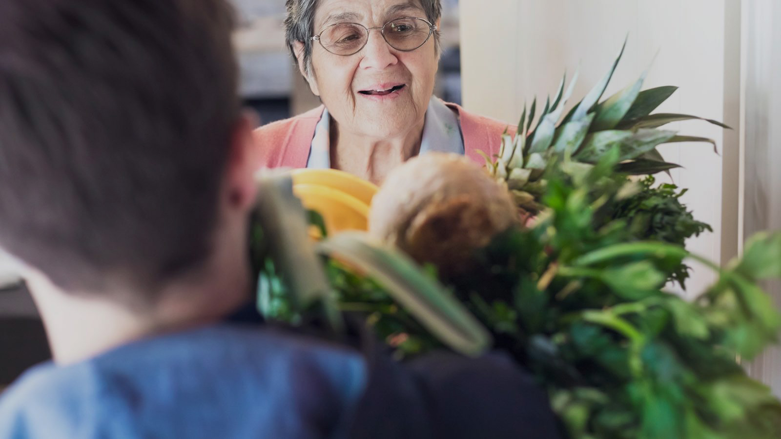 Live-in Care Services Throughout The United Kingdom